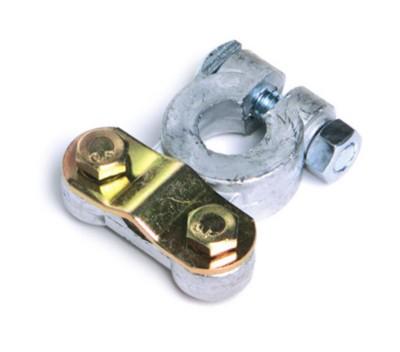 3. Terminals & Connectors