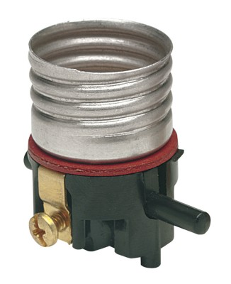 Light Bulb Socket Adapter