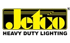 Jetco Heavy Duty Lighting logo