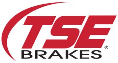 TSE Brakes logo