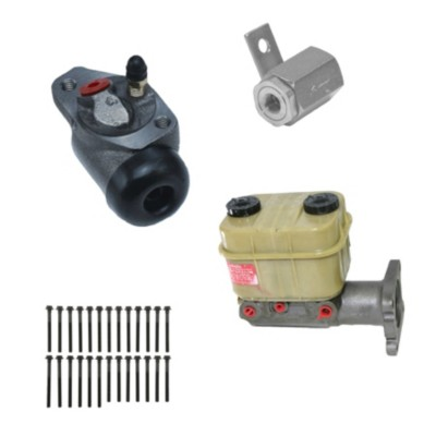 XX Cylinders & Accessories