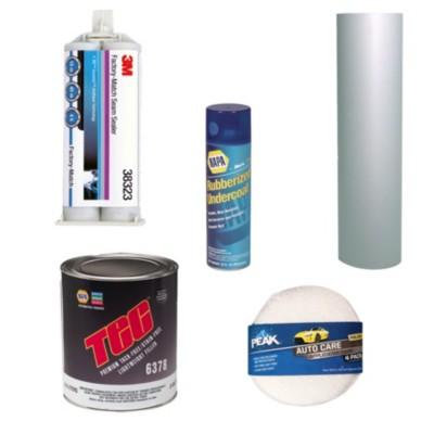 XX Paint & Body Supplies