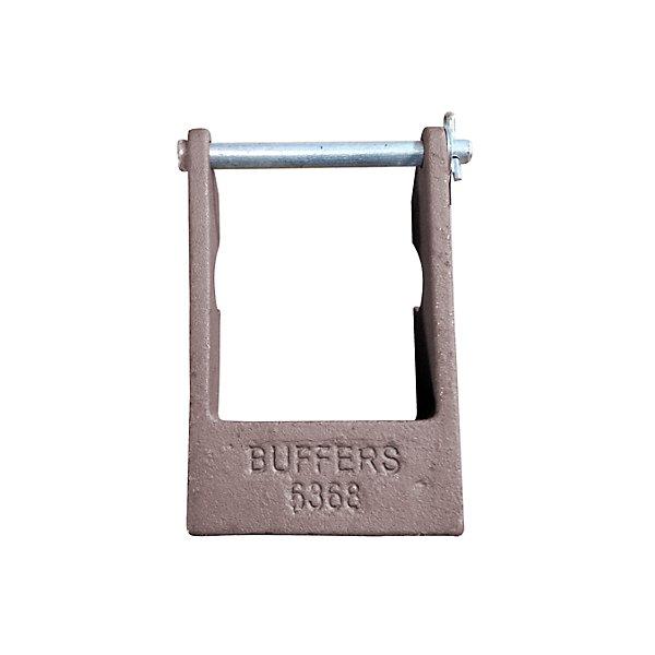 Buffers USA - BUF1108-3633-18-TRACT - BUF1108-3633-18