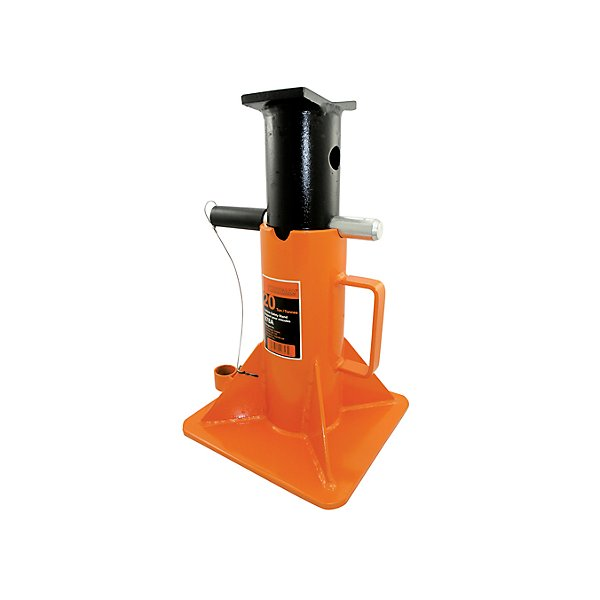 Strongarm - 20 Ton Pin Style Jack Stand - Heavy Duty - STR032229