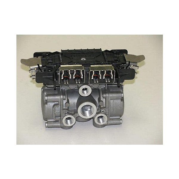 Haldex - AntiLock Brake System ABS Relay Valves - Remfd - H/D Truck Meritor / WABCO - MID4005001030X