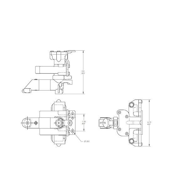 Haldex - MID90554664-TRACT - MID90554664