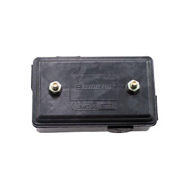 Haldex - MIDBE22080-TRACT - MIDBE22080