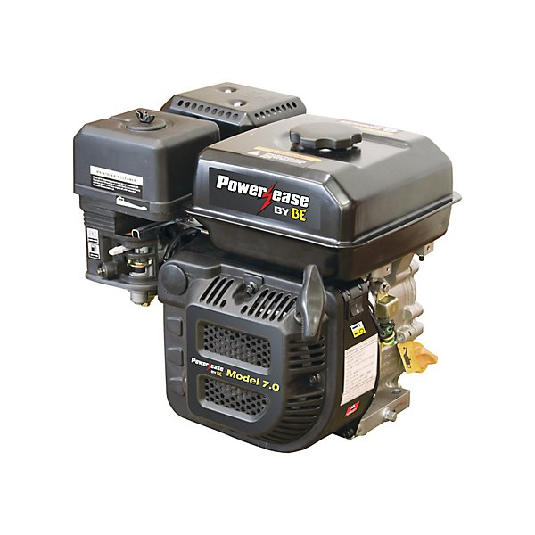 BE Power equipment - BES85.570.070-TRACT - BES85.570.070