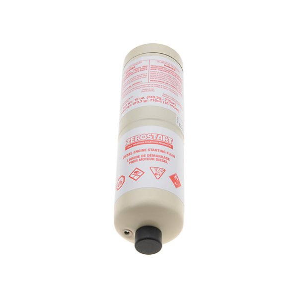 Phillips & Temro - Replacement Starting Fluid Cylinder 18 oz 1 in. X 20 Thread - TEM8200327