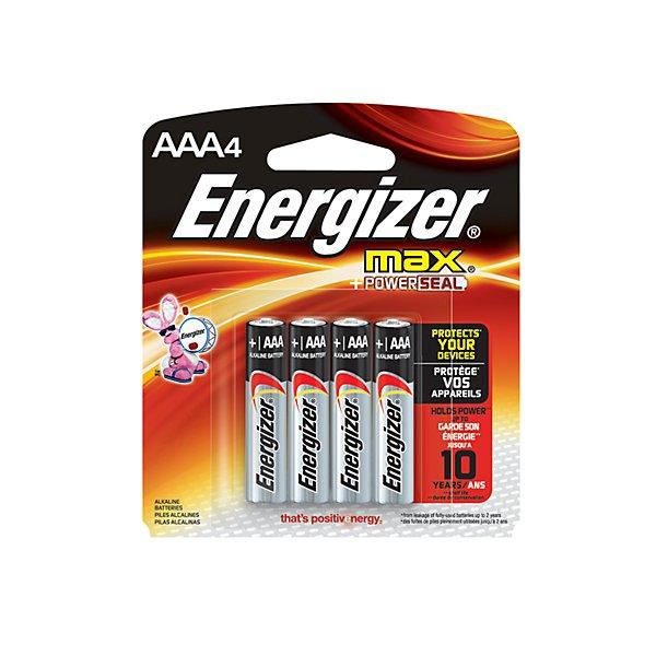 Energizer - ENRE92BP-4-TRACT - ENRE92BP-4