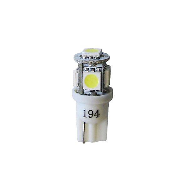 Jetco Heavy Duty Lighting - JET121-LED194WXV-TRACT - JET121-LED194WXV