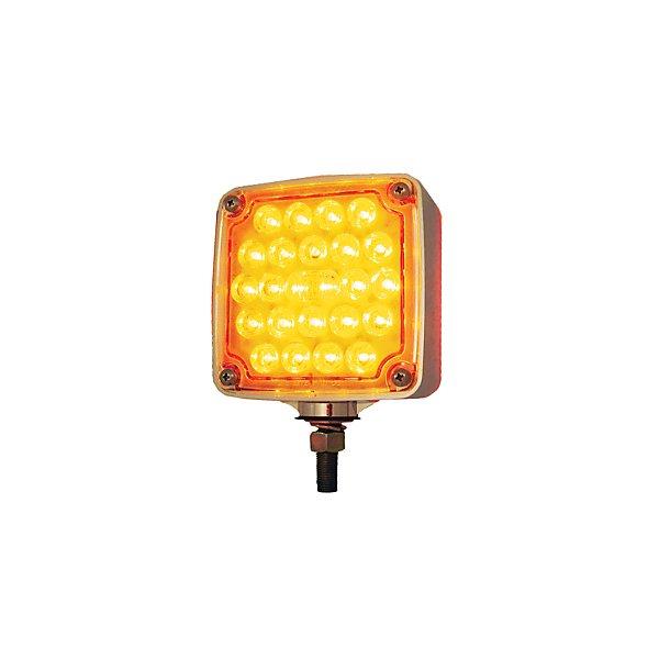 Jetco Heavy Duty Lighting - JET127-66031LCL-TRACT - JET127-66031LCL