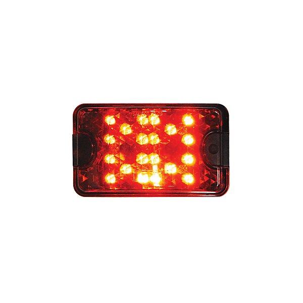 Jetco Heavy Duty Lighting - JET127-66055RMB-TRACT - JET127-66055RMB