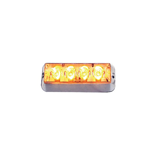 Jetco Heavy Duty Lighting - JET127-66766ACL-TRACT - JET127-66766ACL