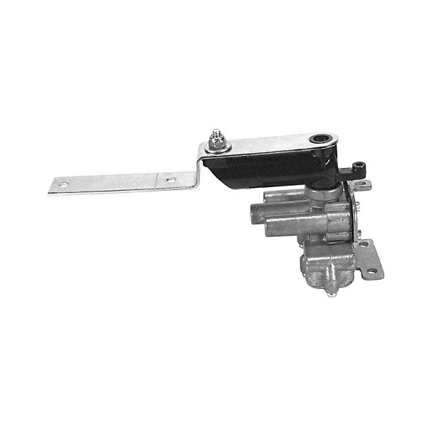 HD Plus - 3-Way Electrical Solenoid Valve - Metal construction - 1/8 in. Supply, 1/8 in. Air spring - AIRAC002