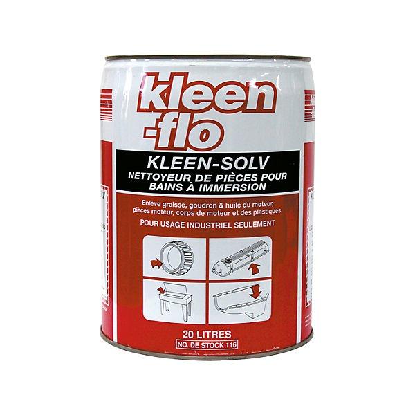 Kleen-Flo - KFL116-TRACT - KFL116