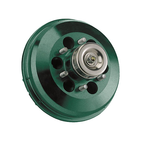 Kit Masters - Remanufactured Fan Clutch - Kysor Style R/A K-26 - KMR8801X