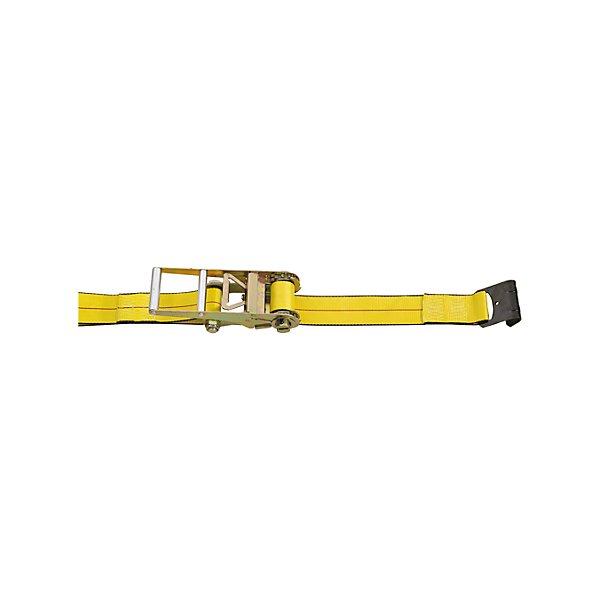 Kinedyne - 3IN RATCHET STRAP W/ 1021-3 - NKI553021