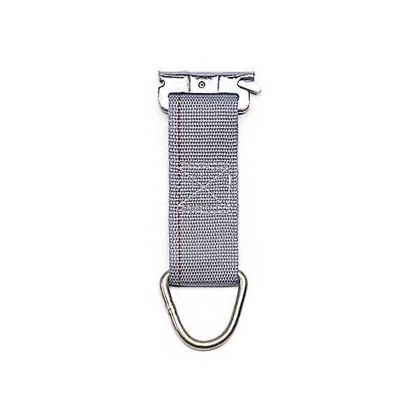 Kinedyne - 6 In Series E Rope Tie-Off W/Fe8306-1 Spring Fittings - NKI660001