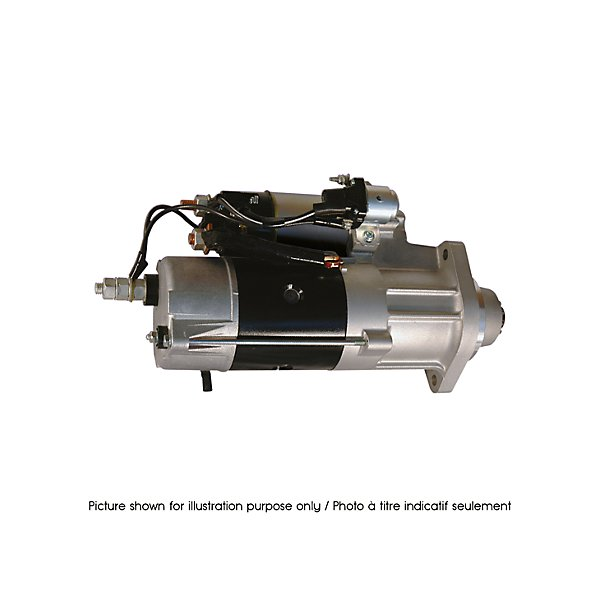 Mistubishi Electric - Starter - Peterbilt & Kenworth - MELPC1479