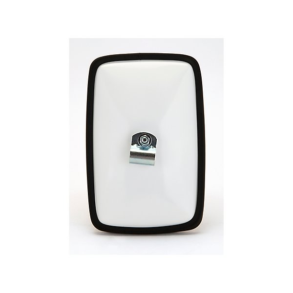 Grote - Mirror - Exterior Rear View Split Mirror Assembly, Replacement White - GRO12301