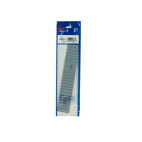 Grote - Conspicuity Tape, 2Inx12In White, 4 Per Bag - GRO40641-5