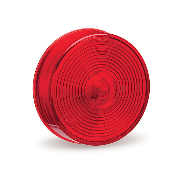 Grote - Lamp / Clearance & Marker 2 1/2 Red - GRO45812