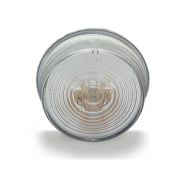 Grote - License Plate Light 2 in. Dia x 3/4 in. - GRO45821