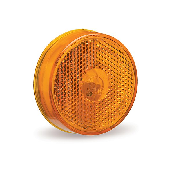 Grote - Lamp / Clearance & Marker 2 1/2 Amber - GRO45833
