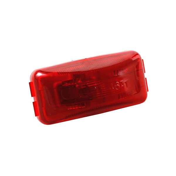 Grote - Lamp / Clearance & Marker Clearance/Marker Lamp Red - GRO46412