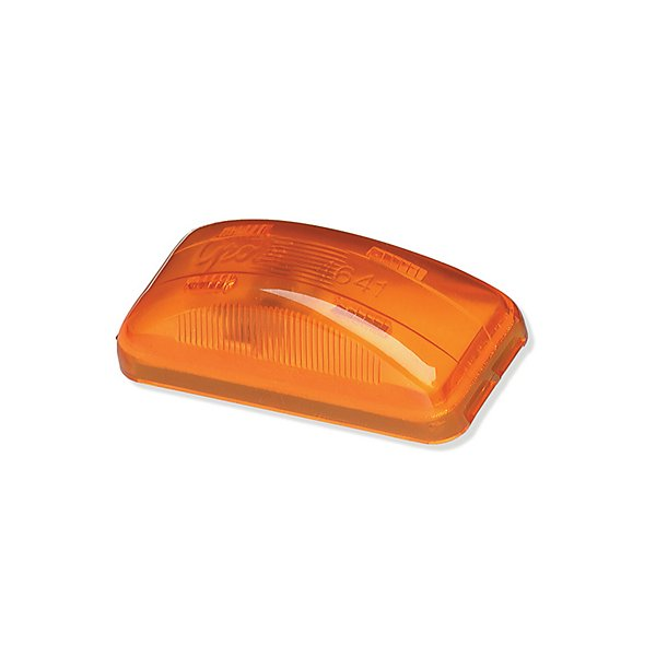 Grote - Lamp / Clearance & Marker Amber - GRO46413