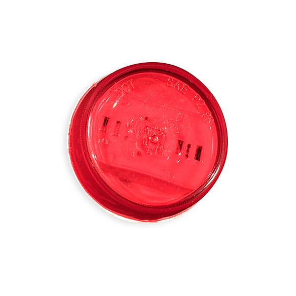 Grote - Lamp / Clearance & Marker Supernova, Male Pin Red - GRO47112