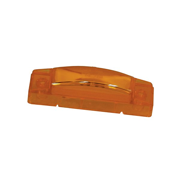 Grote - Lamp / Clearance & Marker SuperNova Amber - GRO47243