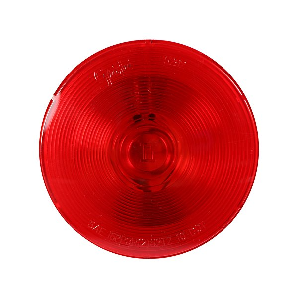 Grote - Lamp / Stop, Turn & Tail Torsion Mount II Red - GRO52772