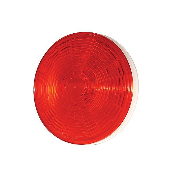 Grote - Lamp / Stop, Turn & Tail 4 in. LED Stop/Tail/Turn SuperNova Lamp Red - GRO54332