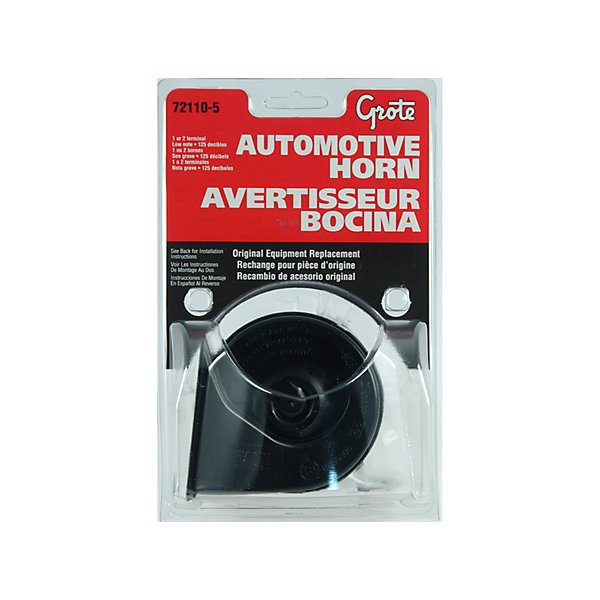 Grote - GRO72110-5-TRACT - GRO72110-5