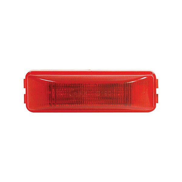 Grote - Lamp / Clearance & Marker Hi Count LED Marker, 19 Series Red - GROG1902
