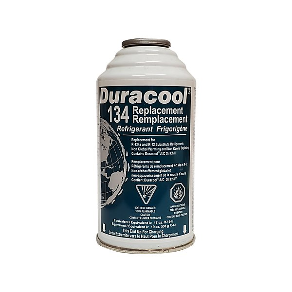 Duracool - DURF006-TRACT - DURF006