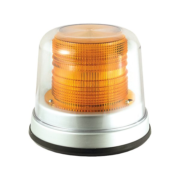SWS Warning Lights - Fleet Series High Profile LED Beacon - 200A Series - STH200A-12V-A