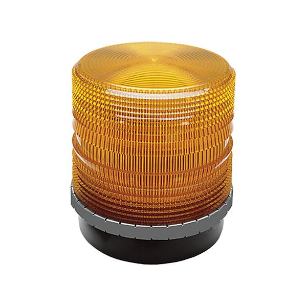 SWS Warning Lights - Fleet Series Medium Profile LED Beacon - 200S Series - STH200S-12V-A