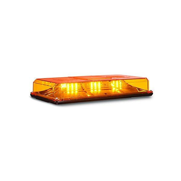 Federal Signal - Led Hl Lightbar Perm Amb/Amb - TAR454101HL-02
