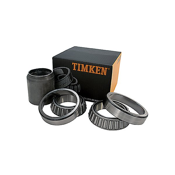 Timken - TIMRDTC1-TRACT - TIMRDTC1