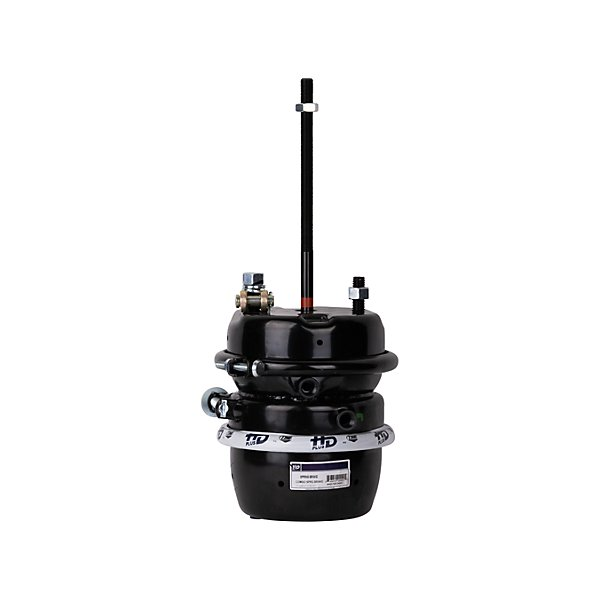 HD Plus - Cylindre de frein à ressort 3030, poussée de 2,5 po, tige de 7,85 po - TSEHD3030C
