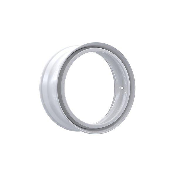 Accuride - Steel Rim 22.5X8.25 White DE - ACC30391225PKWHT21
