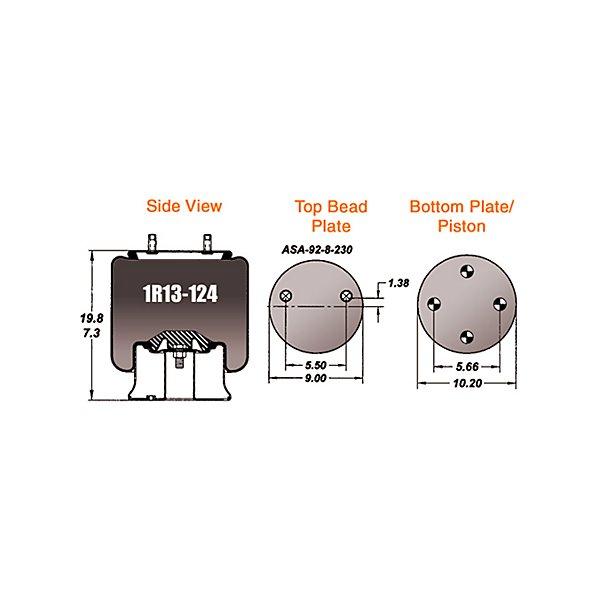 Stemco - ARB1R13-124-TRACT - ARB1R13-124