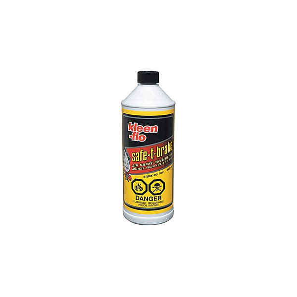 Kleen-Flo - Safe-T-Brake™ Air Brake Anti-Freeze - KFL509
