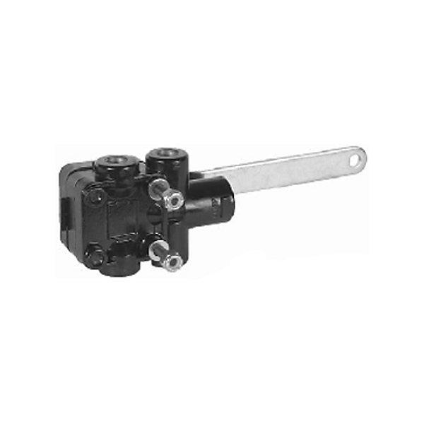 HD Plus - Height Control Valve (Hendrickson 57977-000) with (5) PT Ports - AIRHD52341-Q123