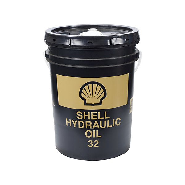 Shell - HYDRAULIC OIL S1 M32 208L - SHE550026701