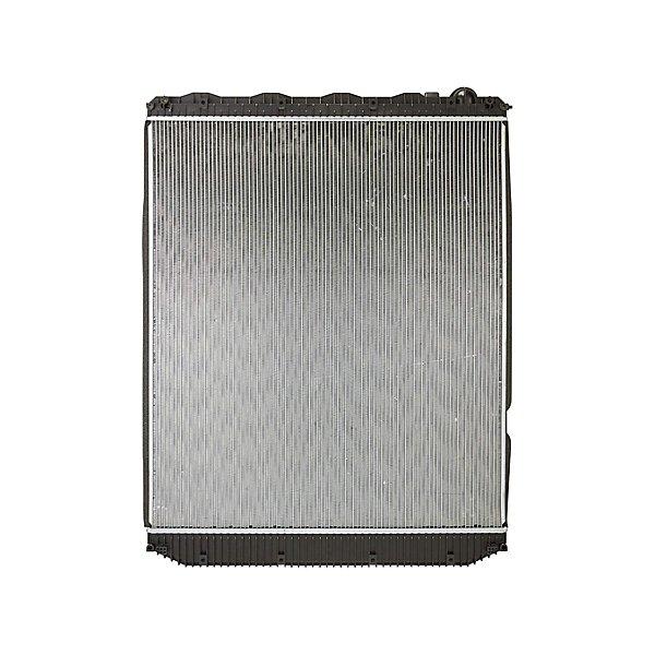 Spectra Premium - Aluminum Complete Radiator - SPE2001-4608
