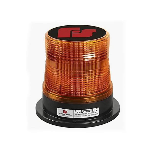 Federal Signal - Led Pulsator Amber 1224V - TAR212650-02SB